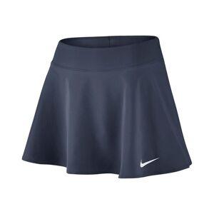 Nike Pure Flex Flouncy Skirt Thunder Blue XS