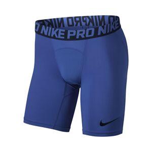 Nike Pro Training Shorts Blue XL