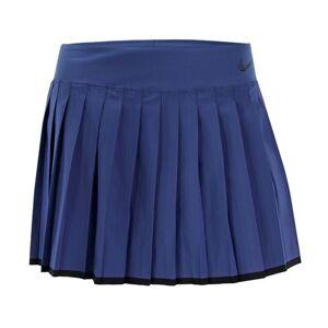Nike Victory Skirt Girls Blue Recall 140