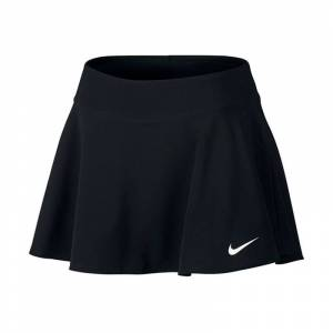 Nike Flex Flouncy Skirt Black XS