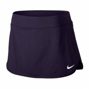 Nike Pure Court Skirt Girl Purple/White 152