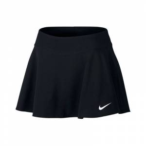 Nike Performance Pure Flouncy Skirt Girl Black 152