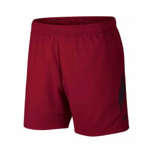Nike Dry 7'' Shorts Red L