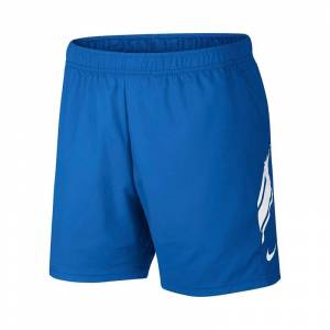 Nike Dry 7'' Shorts Game Blue M