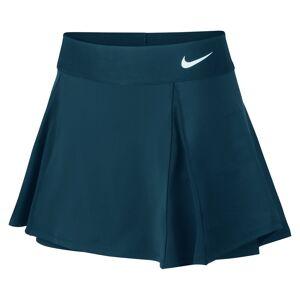 Nike Pure Flex Flouncy Shirt Blue M