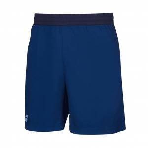 Babolat Play Shorts Blue XL