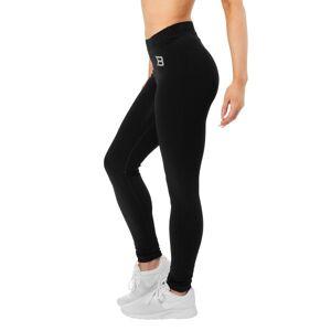 Better Bodies Astoria Curve Tights L Black