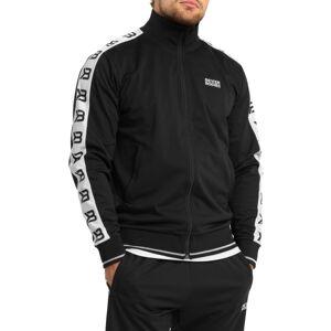 Better Bodies Bronx Track Jacket S Black