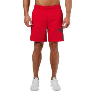 Better Bodies Hamilton Shorts L Bright Red