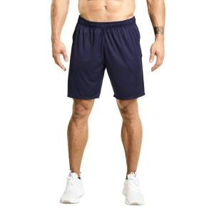 Better Bodies Loose Function Shorts S Dark Navy