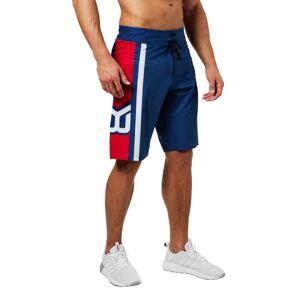 Better Bodies Ript Shorts L Navy