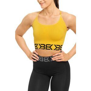 Better Bodies Sugar Hill Bra S Yellow