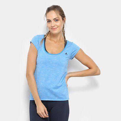 Camiseta Adidas Baby Bro Feminina - Feminino