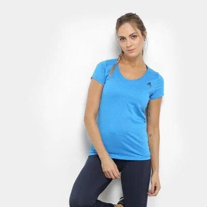 Camiseta Adidas Essential Feminina - Feminino