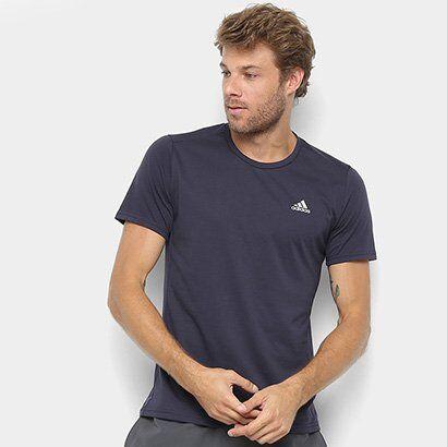 Camiseta Adidas Urban Masculina - Masculino