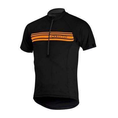 Camiseta Alpinestars Lunar - Unissex