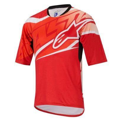 Camiseta Alpinestars Sight - Unissex