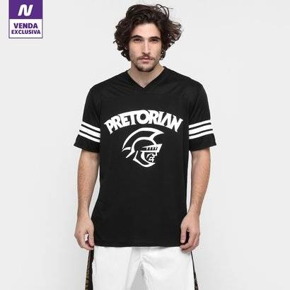 Camiseta Pretorian American 01 Masculina - Masculino