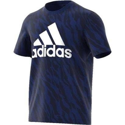 d26e0133b9 4e58630770c884  Veja a ofertas em Moda Desportiva Masculina na  eCompare.com.br ... camiseta adidas ess big logo masculina s98724 - g -  preto. Carregando ...