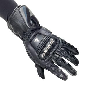 Dainese Handsker Dainese Steel-Pro, Sort/Antracit