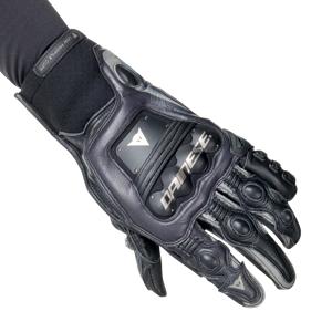 Dainese Handsker Dainese Steel-Pro In, Sort/Antracit