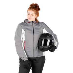 Alpinestars Jakke Alpinestars Sportown Drystar® Air, Grå
