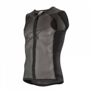 Alpinestars Paragon Plus Protection Vest Sort Sort XXL