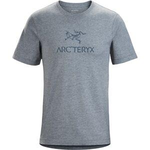 Arc'teryx Arc'word T-shirt Ss Men's Grå Grå S
