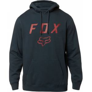 FOX Legacy Moth Po Fleece Hættetrøje