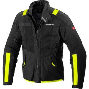 Spidi Netrunner H2Out Motorcykel tekstil jakke