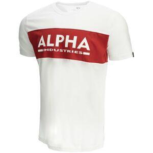 Alpha Industries Alpha Inlay T-shirt