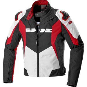Spidi Sport Warrior Tex Motorcykel tekstil jakke