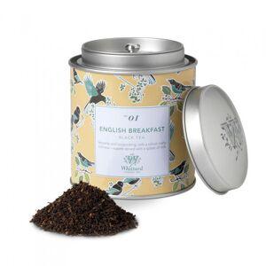 """Musta tee Whittard of Chelsea """"Tea Discoveries English Breakfast"""", 140 g"""