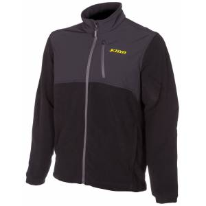 Klim Everest 2016 Youth  - Musta - Size: 36
