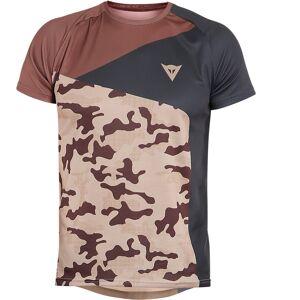 Dainese HG 3 T-paita  - Musta Ruskea - Size: 3XL