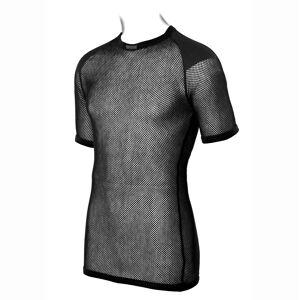 Brynje Wool Thermo t-skjorte m/innlegg Black