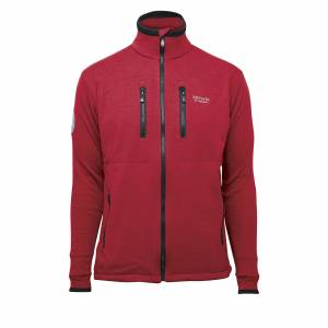 Brynje Antarctic jakke Red