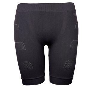 Brynje Sprint Super Seamless boxershorts Black