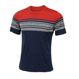 Aclima DesignWool Marius herre t-skjorte Original