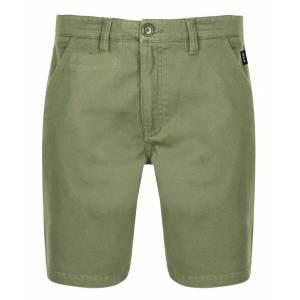 Bula Walk - Shorts - Olivengrønn - M