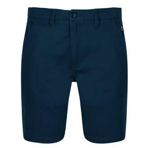 Bula Walk - Shorts - Marineblå - L