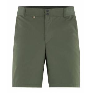 Bula Lull Chino - Shorts - Olivengrønn - L