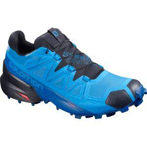 Salomon Speedcross 5 GTX løpesko herre Blue Astr/Lapis Blu/Navy Blazer - L40957100 47 1/3 2020