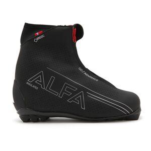 Alfa Go Advance GTX skisko herre 19/20 Svart (363-121-1110) 46 2019