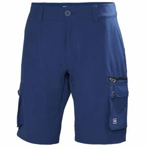 Helly Hansen Maridalen Shorts, herre Catalina Blue 62851-541 XL 2019