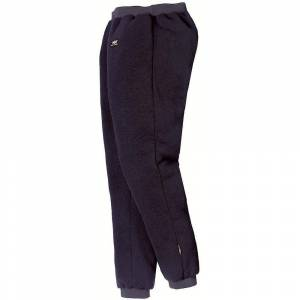 Helly Hansen Mens Thun Warm Pile Ribbed Sweat Pants Joggers Trouser...