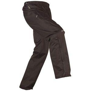 Berghaus Paclite Pant Long Leg - Black Medium