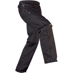 Berghaus Paclite Trousers Regular Leg - Black Large