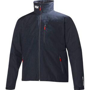 Helly Hansen Men's Crew Jacket Blå
