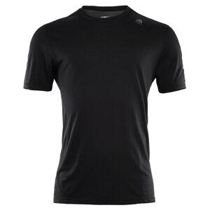 Aclima LightWool T-Shirt Classic Men Sort